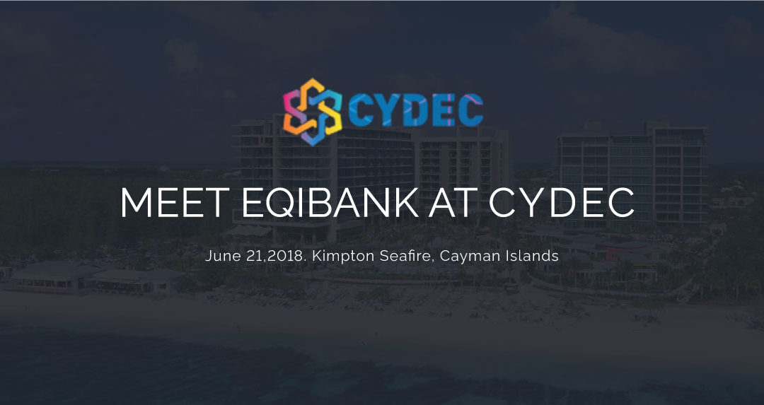 Meet EQIBank at CYDEC