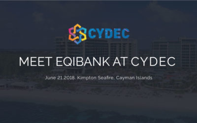 Meet EQIBank at CYDEC