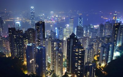 Are You in Hong Kong? Here's Why You Need an Offshore Bank Account